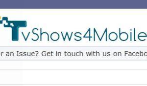 Tvshow4mobile.com