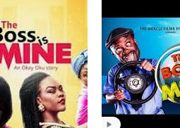 Download the Boss is Mine Full Movie 2020