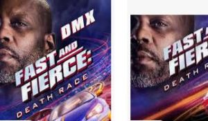 Fast and Fierce 2020 Movie Download