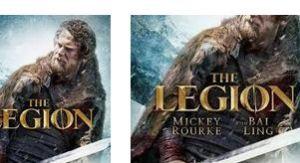 The Legion 2020 Movie Download