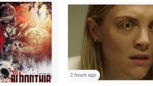 Bloodthirsty Download 2020 Free Movie