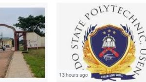 Edo State Polytechnic Post UTME Past Questions