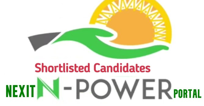 Npower Exit Portal Login 2020