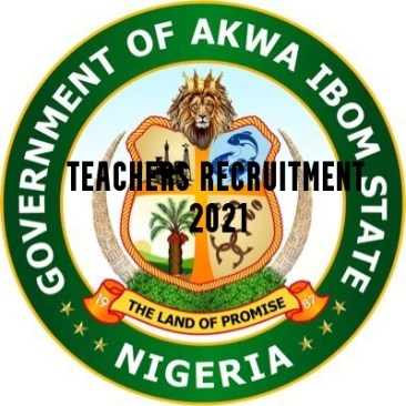 Akwa Ibom State Teachers Recruitment Portal 2021