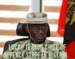 Lucky Irabor Chief of Defence Staff in Nigeria Biography – Who is the Chief of Staff in Nigeria