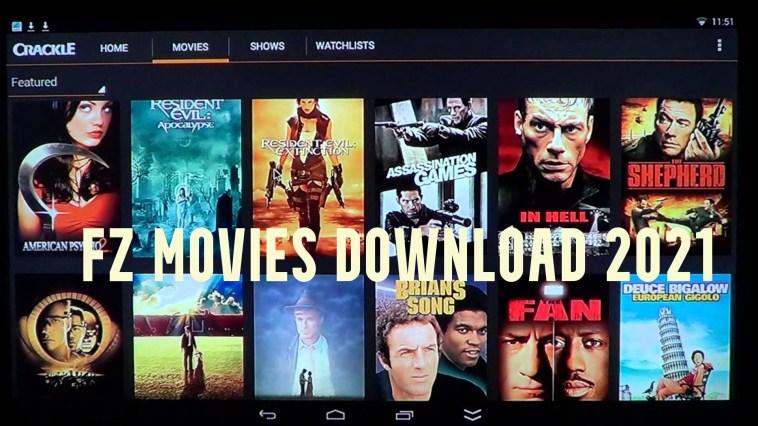 FzMovies net Download