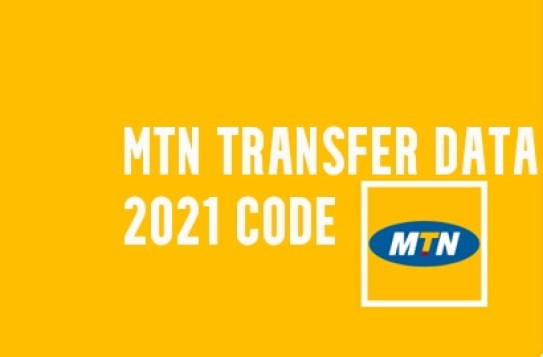 How to Transfer Data