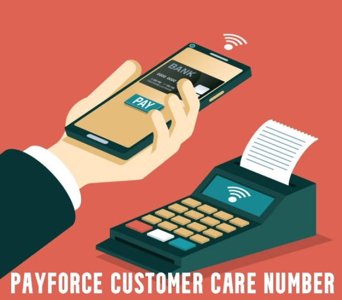 Payforce Customer Care Number