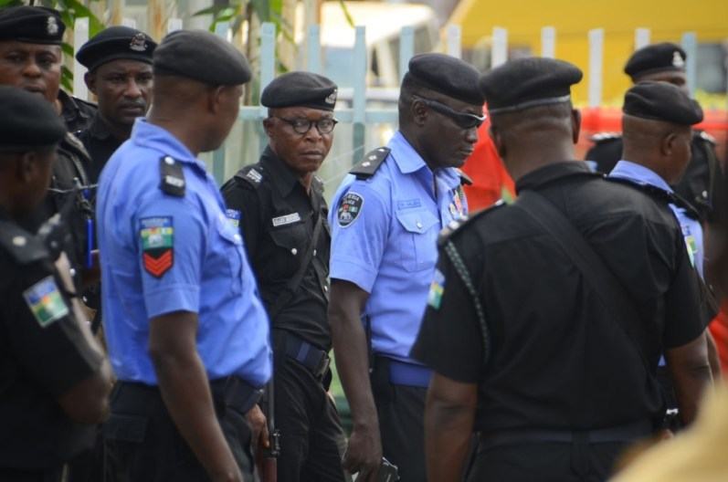 IPPIS Number for Police (npf)