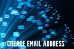 Create Email Address – Steps to Create an Active Email Address