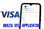 Brazil Visa Application 2021 Application Process