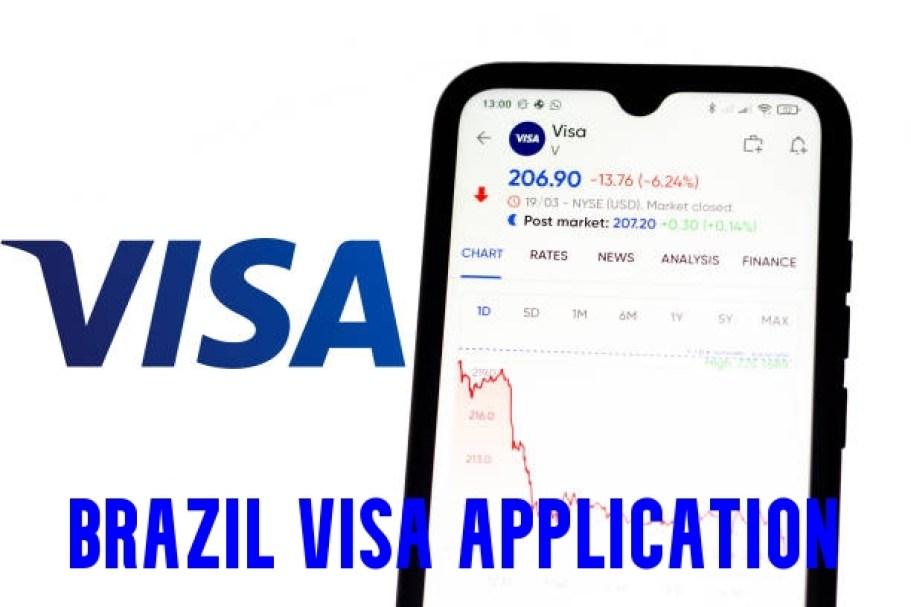 Brazil Visa Application