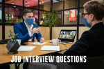 Job Interview Questions – Best Way to Secure a Job