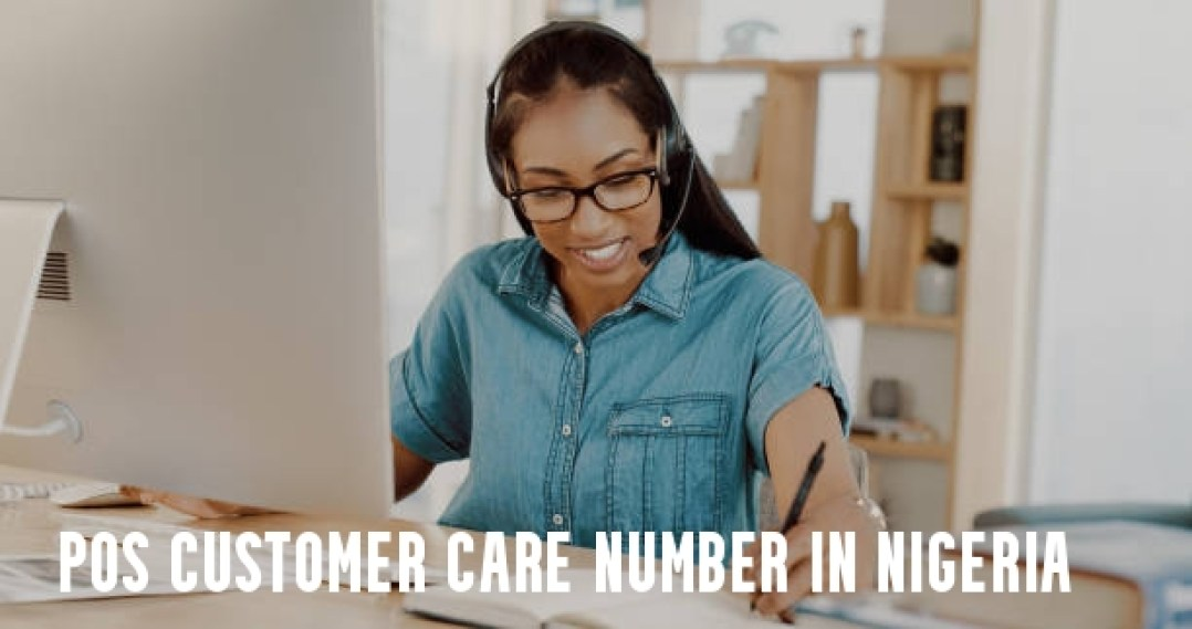 POS Customer Care Number in Nigeria