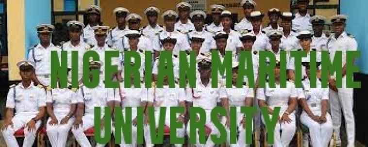 Nigerian Maritime University