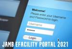 Jamb Efacility Portal 2021 – JAMB Portal Login