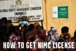 How to Get NIMC License for 2021 NIN Registration