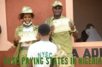 NYSC Paying States in Nigeria – Latest Update 2021