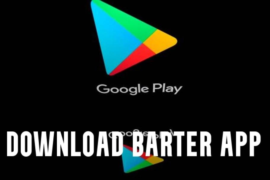 Download Barter App