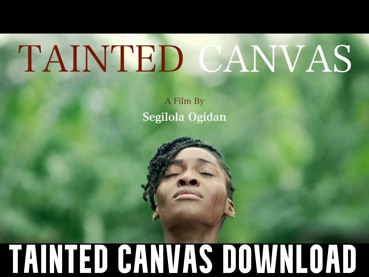 Tainted Canvas Download