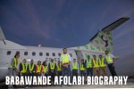 Babawande Afolabi Biography Networth and Green Africa Airline