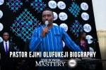 Pastor Ejimi Olufukeji Biography – Koinonia Messages