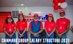 Chinmark Group Salary Structure 2021 – New Chinmark Salary