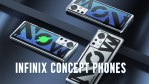 Infinix Concept Phones Specification and Price in Nigeria