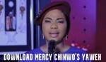 Download Mercy Chinwo's Yaweh – Song and Lyrics