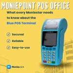 Moniepoint POS Office in Lagos – Moniepoint in Nigeria