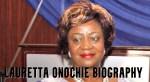 Lauretta Onochie Biography, Politics and Political Party