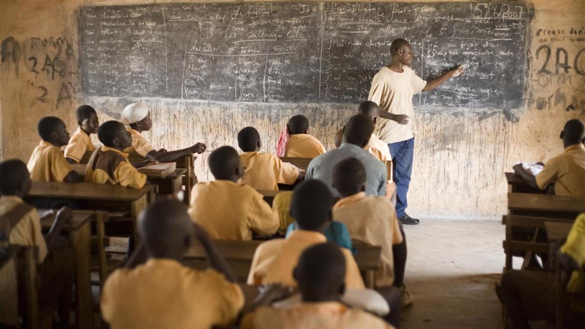 L'Echec scolaire : Lumière sur des causes pyschosociales