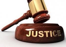 Déclaration des chefs de juridiction du premier degré du Burkina Faso sur les propos de Roch et de Salif