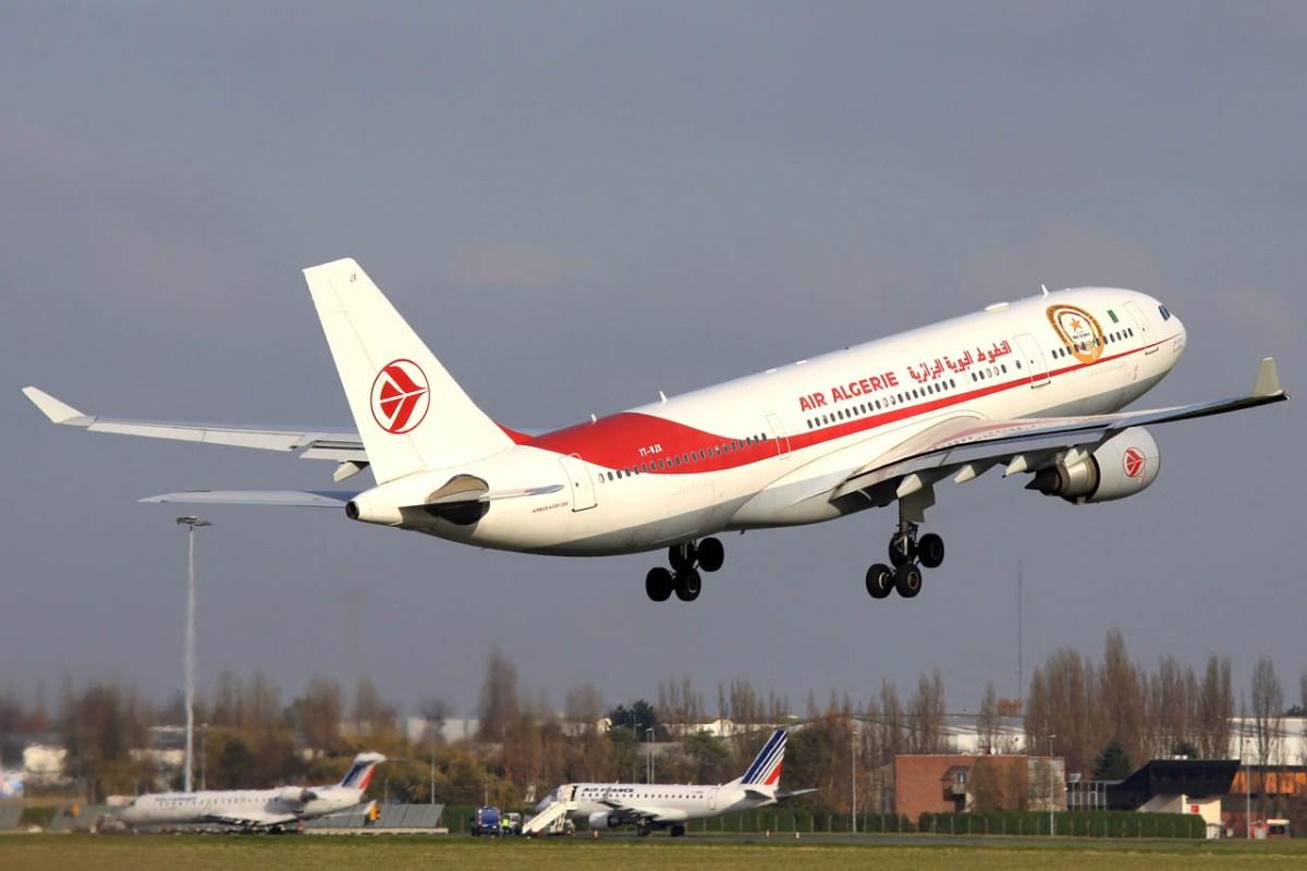 Transport: Air Algérie suspend ses vols sur sa ligne Alger-Abidjan via Ouagadougou