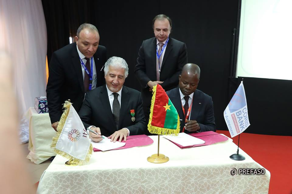 La société islamique ITFC double la mise au Burkina — Financement des PME