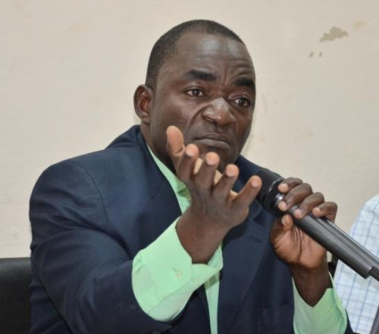 GouvernementDabiré: «servir le peuple et non se servir» (Bassolma Bazié, CGT-B)