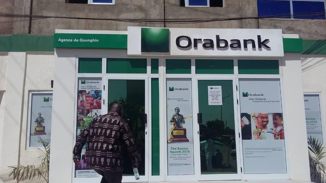 Orabank: «nous allons transformer Gounghin» (Martial Goeh-Akue)