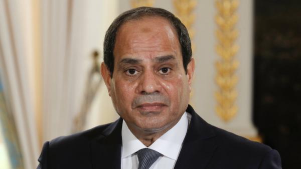 Al Sissi prend la tête de l'Union Africaine