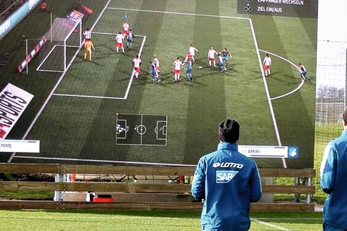E-sport : le premier Mondial de football de jeux vidéo