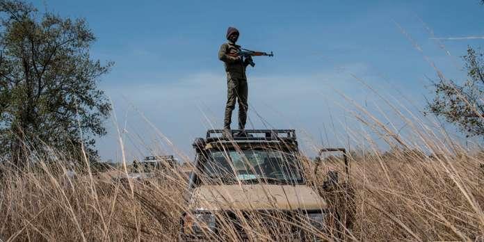 Sahel : deux soldats tués au cours de la libération de quatre otages dont les français enlevés au Benin