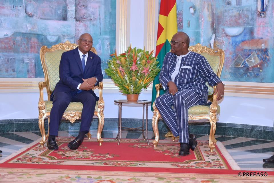 Attaque Dablo: La CEDEAO présente ses condoléances au Burkina