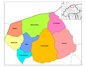 Baraboulé : une attaque repoussée