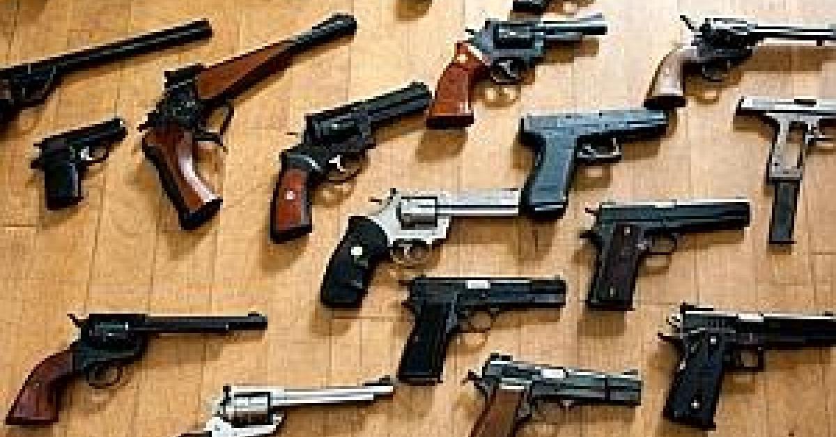 Sécurité : la suspension des autorisations d'achat d'armes levée