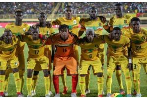 CAN 2019 : le Mali déclaré apte à démarrer la compétition