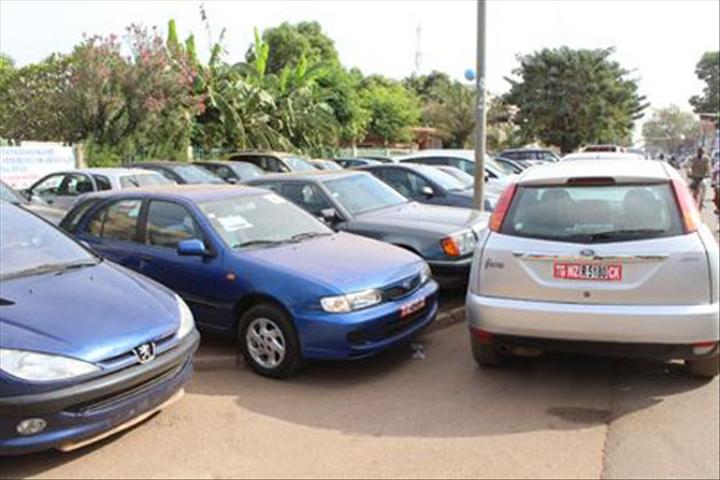DGI: la taxe sur les véhicules à moteur est toujours en vigueur