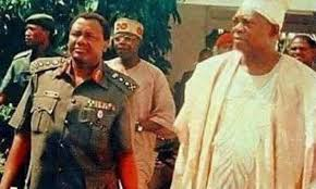 How Abacha frustrated, stopped MKO Abiola's release on bail ...