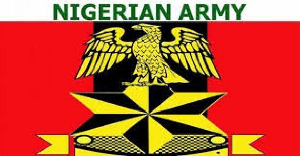 Terrorism studies: Nigerian Army officer emerges best in UK ...