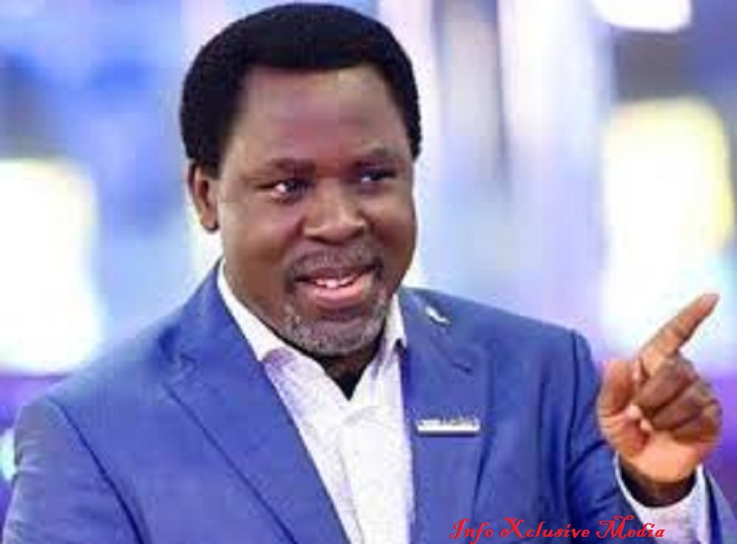 SCOAN in serious crisis months after T.B Joshua's death