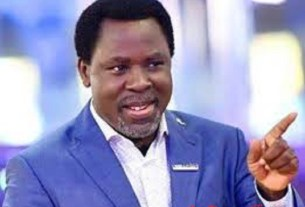 TB Joshua slept with most virgins in his church for rituals – Former assistant speaks up