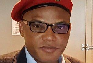 Nnamdi Kanu: Benue youths react, makes fresh demand from Buhari-led govt